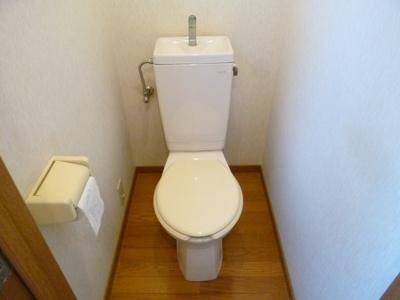 【トイレ】ハウスメイ