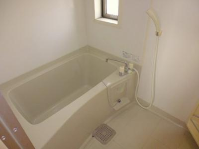 【浴室】ビアン連島E