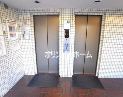 【その他共用部分】仙台堀公園ハイツ 76.11平米 リ ノベーション済