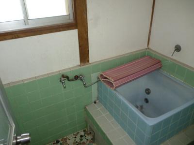 【浴室】中津文化