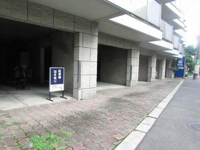 【駐車場】103N
