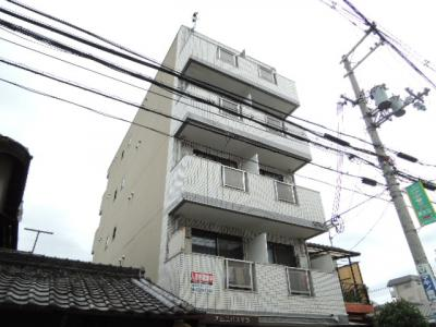 【外観】オムニバス平野