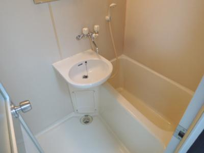 【浴室】オムニバス平野