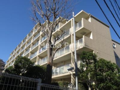 【外観】シティコープ梶ヶ谷