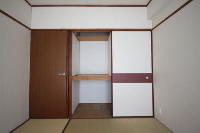 【収納】篠原南マンション