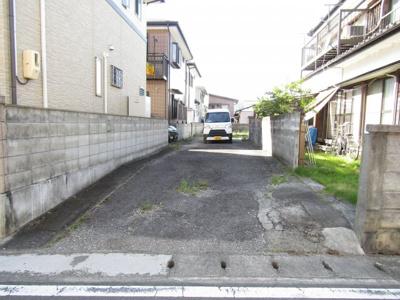 【前面道路含む現地写真】新浜町4丁目(No.44)