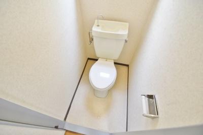 【トイレ】スタンドアップ道明寺