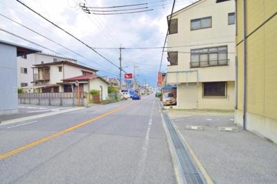 【周辺】スタンドアップ道明寺