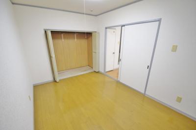 【内装】スタンドアップ道明寺