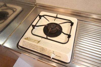 【キッチン】セフィラ大和