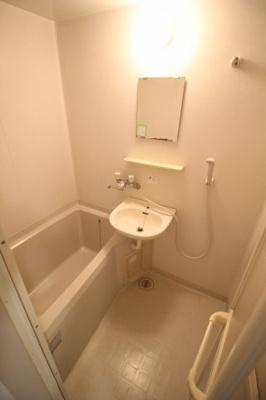 【浴室】セフィラ大和