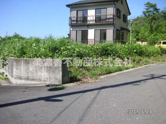 【外観】38158 岐阜市加野土地