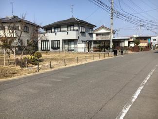 【外観】41932 岐阜市江崎北土地