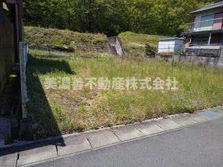 【区画図】44247 岐阜市加野土地