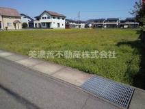 45474 山県市高木土地の画像