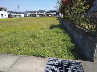 【外観】45474 山県市高木土地