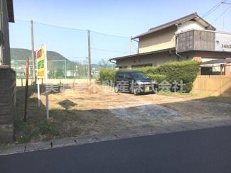 【外観】47149 岐阜市黒野南土地