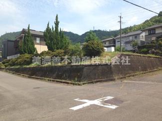 【区画図】47529 日野北土地