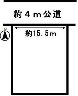 【区画図】47482 本巣市数屋土地