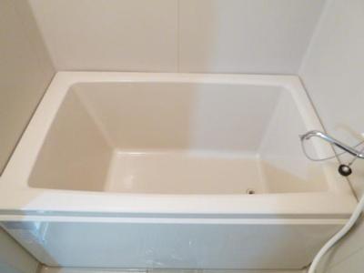 【浴室】エクウス箕面