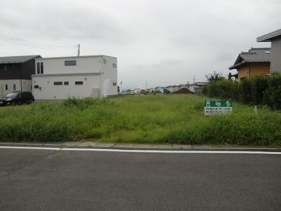 高崎市菅谷町売地