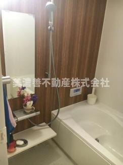 【浴室】48241 メゾンシャルドネ長良東小前