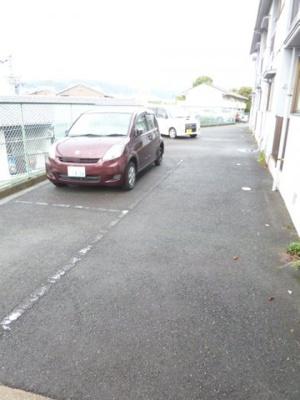 【駐車場】第1福和荘B棟