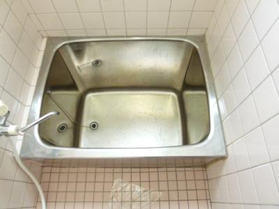 【浴室】第1福和荘B棟