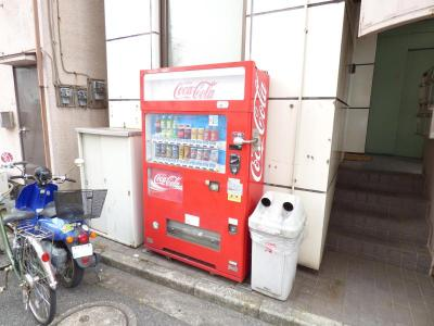 【その他共用部分】ワールドビル