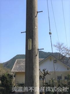 【外観】48402 岐阜市石谷土地