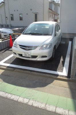 【駐車場】ブレシア