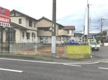 49151 岐阜市若福町土地の画像
