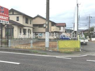 【区画図】49151 岐阜市若福町土地