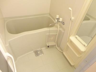 【浴室】サンエスパシオ美園