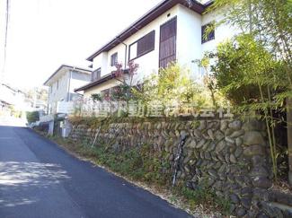 【区画図】50200 岐阜市長良土地