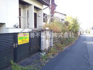 【外観】50200 岐阜市長良土地