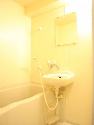 【浴室】ミヤ・ミショーレ