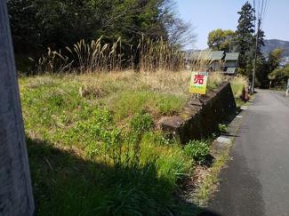 【外観】51069 山県市東深瀬土地