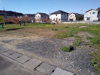 【外観】52298 岐阜市上土居土地