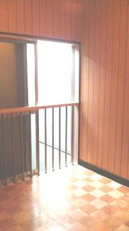【内装】東新町店舗付き住宅