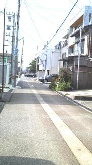 【周辺】東新町貸家
