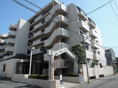 横浜市営地下鉄グリーンライン「東山田」駅徒歩9分!