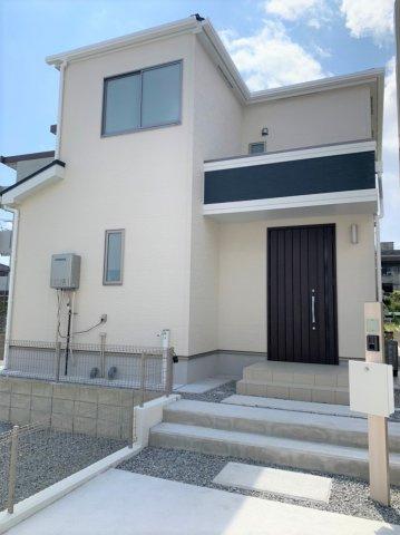 【外観】うるま市赤道 新築戸建て住宅
