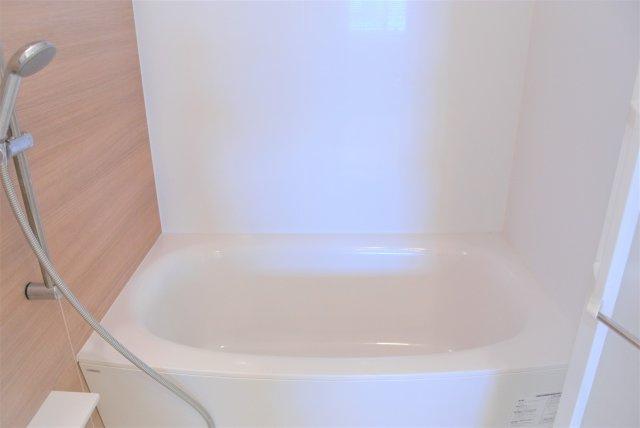 好きな温度で入浴を楽しみましょう