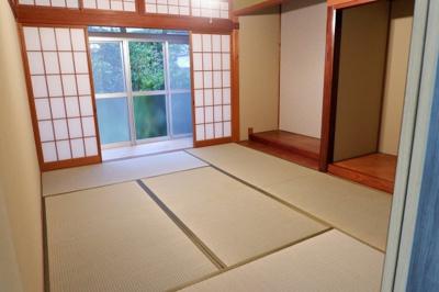 【和室】鳥取市湖山町南3丁目中古戸建て
