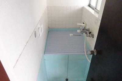 【浴室】グリーンハイツ・ハヤシ