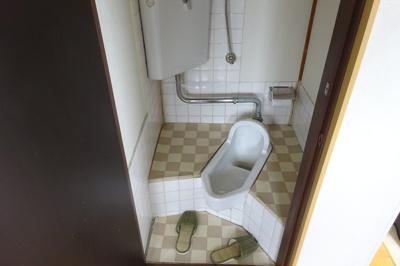 【トイレ】グリーンハイツ・ハヤシ