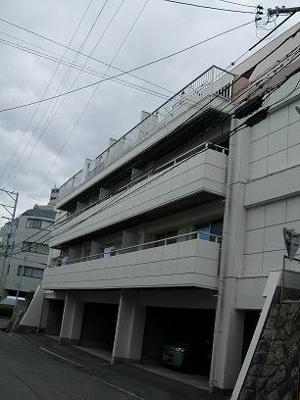 【外観】第3鍵山ビル