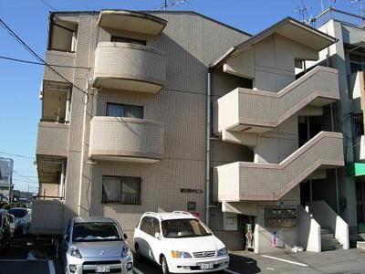 【外観】第5岡村ビル
