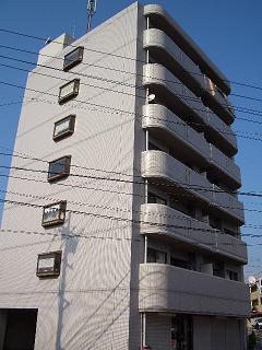 【外観】ロイヤルビュー石原